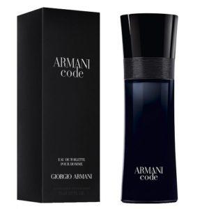 armani codeedt