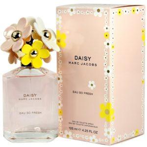 daisy eau so fresk