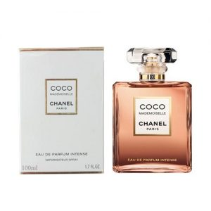 chanel coco mademoiselle eaudeparfumintense