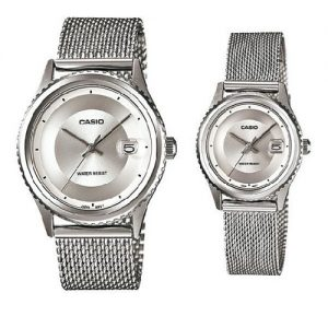 couple casio