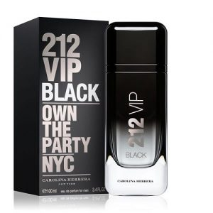 212 vip black own the party nyc