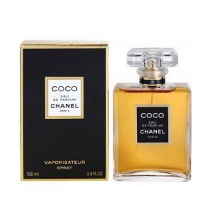 Chanel Coco Eaude Parfum